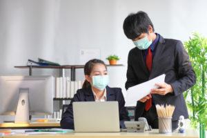 koronawirus a obowiązek pracy