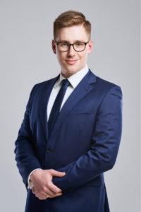 Adam Popławski - Adwokat w Szczecinie